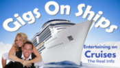 Gigs On Ships